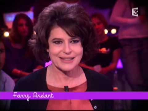 Fanny Ardant en TV (parte 1)
