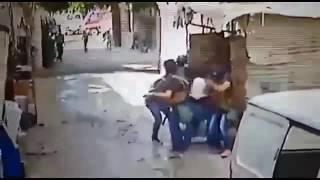 detik detik penangkapan komandan isis
