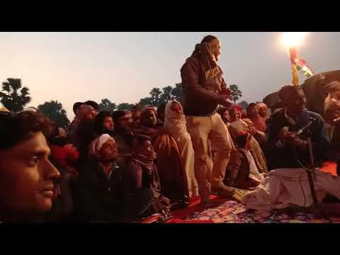 Sirjanand Pandey ने गजब का होली मिलन समारोह गया 9973261432