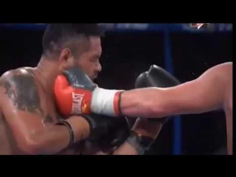 HIGHLIGHTS - Nik 'The Greek' vs. Rico Chong Nee