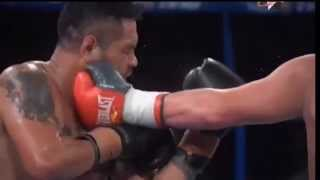 HIGHLIGHTS - Nik 'The Greek' vs. Rico Chong Nee