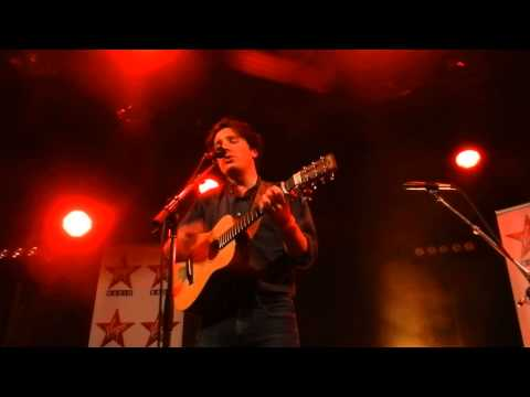 Vianney - Labello (Showcase privé Virgin Radio Rennes)
