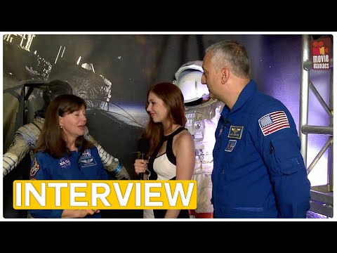 Gravity | What real-life astronauts think about the movie (2013)