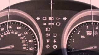 Video BMW Z4 Dash Lights & Warning Symbols download MP3, 3GP, MP4, WEBM, AVI, FLV Mei 2018