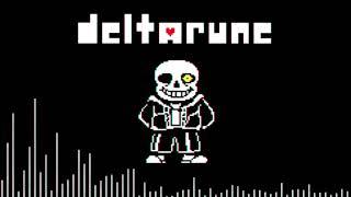 Deltarune Megalovania 1 hour