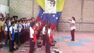 cantata a bolivar (2) piñonal 2009