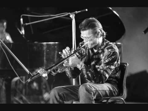 Chet Baker - You're Mine, You