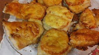 Пангасиус запеченный в духовке\Pangasius baked