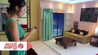 Nhà thông minh Việt đã sẵn sàng xuất ngoại | VTC