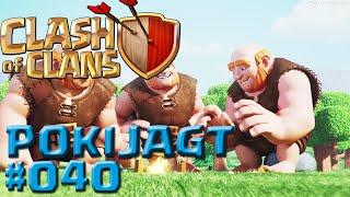 Let´s play Clash of Clans #041 es geht nach oben!!(german)