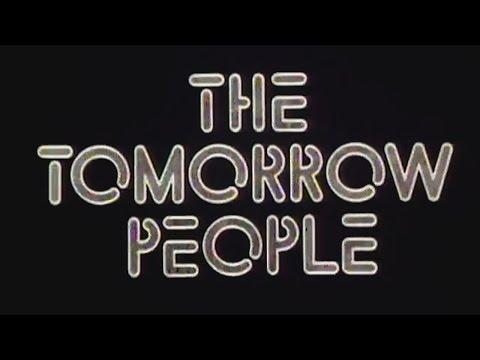 The Tomorrow People Theme (Intro & Outro)