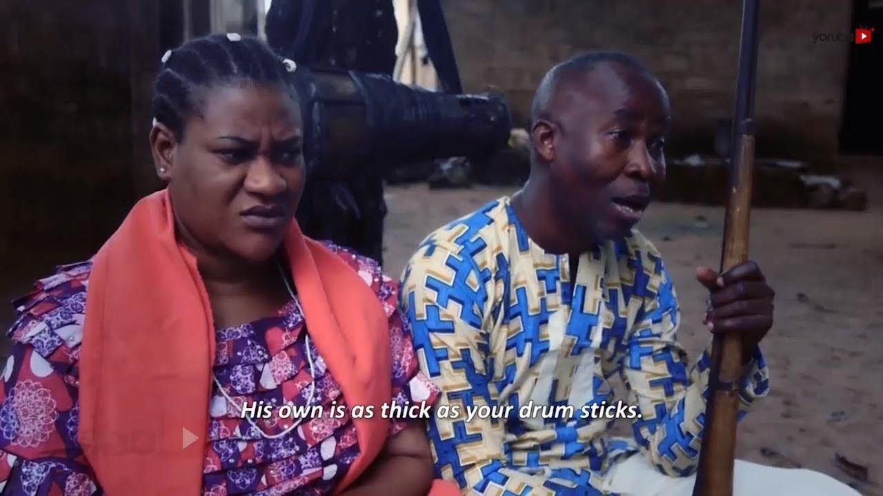 Download Monatan Ati Matanmi Latest Yoruba Movie 2018 Comedy Starring Nkechi Blessing | Okunnu | Okele