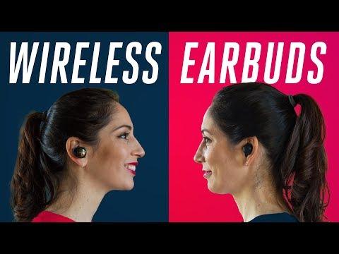 Samsung vs Bose: wireless earbuds showdown