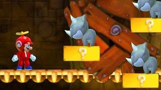 New Super Mario World HD Remake - Walkthrough #07