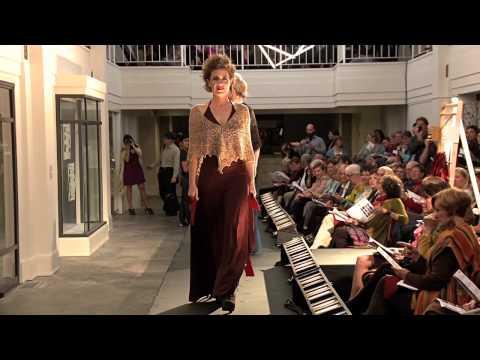 Project Handmade Fashion Show 2012