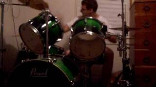 Ecstatic Drum Playing