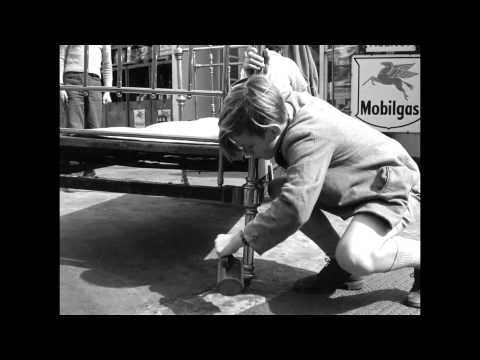 The Salvage Gang 1958  extract