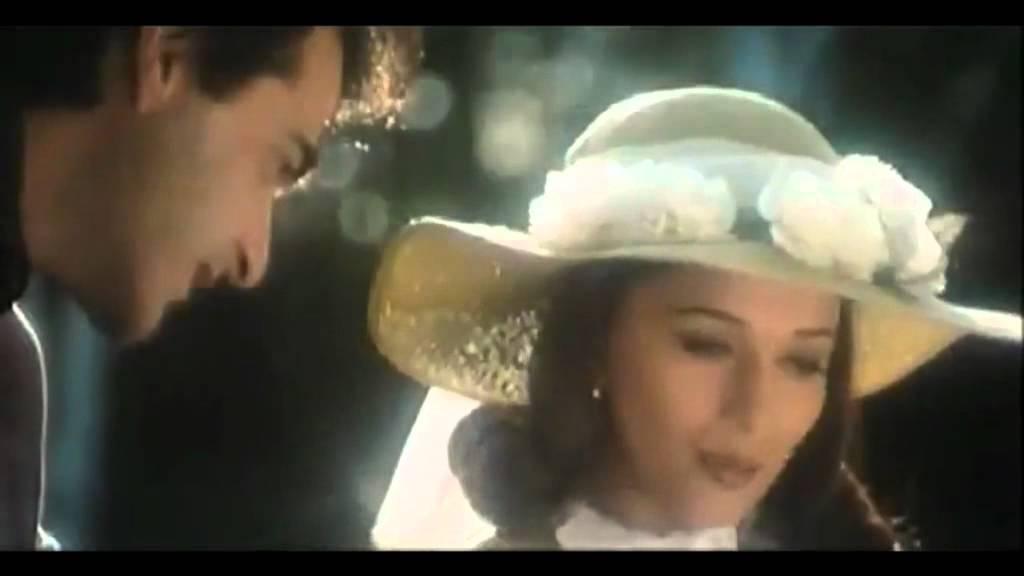 PYAR  KIYA  HAI  CHORI  CHORI  FULL  SONG  MOHABBAT  1997  SANJY  KAPOOR   &  MADHYRI  DIXIT