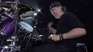Metallica Live in Paris, France September 8, 2017