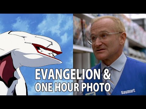 Evangelion & One Hour Photo