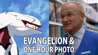 Video Evangelion & One Hour Photo download MP3, 3GP, MP4, WEBM, AVI, FLV September 2017