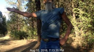 Watch Out! Child molester in Idaho City, Idaho; Pedophile; Hillbilly Sex offender