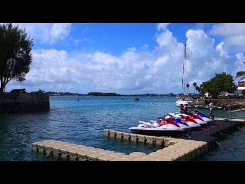 Sony DSC RX100M3 Bermuda Restaurant Deck Time Lapse