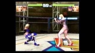 Dead or Alive 2: Hardcore PlayStation 2