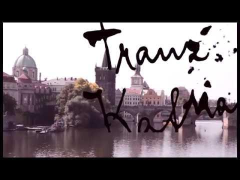 Goldenes Dorf der Überväter - Durch Prag mit Franz Kafka