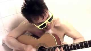 Dig That Groove Baby (Acoustic) - Olga from The Toy Dolls (From the new album 'Olgacoustic')