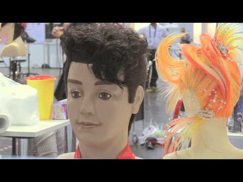 WSC2013 Hairdressing 2