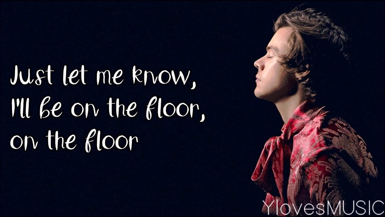 meet me in the hallway song