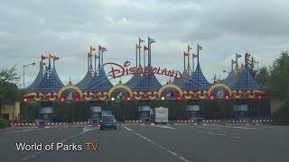 Disneyland Paris & Walt Disney Studios 2015 - Park, Attraktionen  & OnRide - Frozen Summer Fun(Disneyland Paris & Walt Disney Studios Park 2015 - Park, Attraktionen, Achterbahnen & OnRide - Frozen Summer Fun: Wir zeigen Euch den Frozen Summer ..., 2015-08-28T11:11:50.000Z)