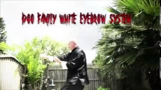 Yin Yang Straight Step Punch - Aka Jik Bo Kuen