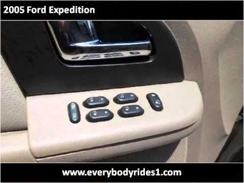 Everybody Rides Lafayette La >> 2005 Ford Expedition Used Cars Lafayette LA - YouTube