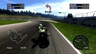 MotoGP 06 Xbox 360 | Motegi | Kawasaki ZX-RR | Kawasaki Racing Team | Shinya Nakano | 2005