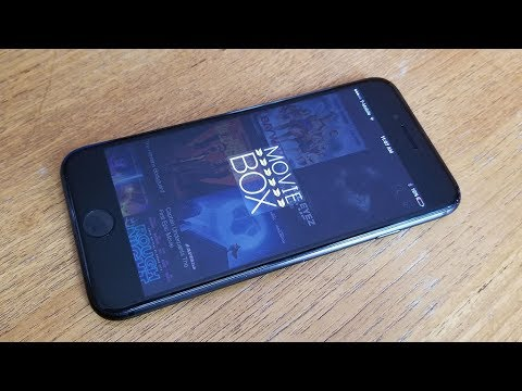 how to watch synced movies on iphone 7