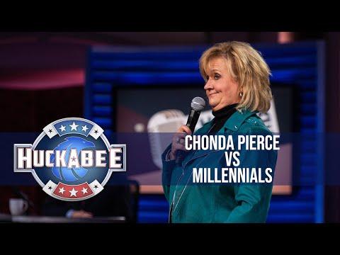 How Chonda Pierce