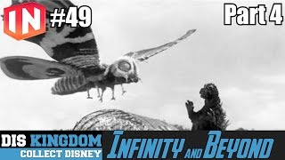 Disney Infinity 2.0 Almost Delayed By Moths -  Disney Infinity 3.0 & Beyond #49 Part 3