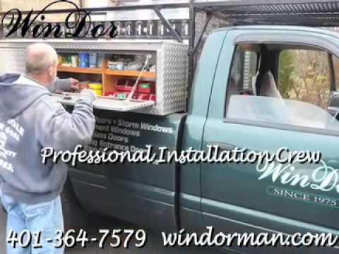 Windor Inc, Charlestown, RI