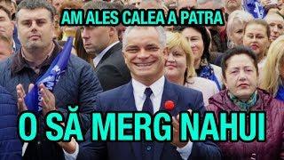 ADUNAREA NAȚIONALĂ PăDăMă - VIDEO ORIGINAL !!!