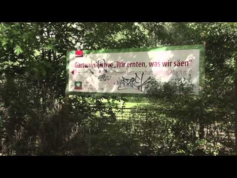 Speaking Gardens - The Berlin urban gardening movement (A documentary film)