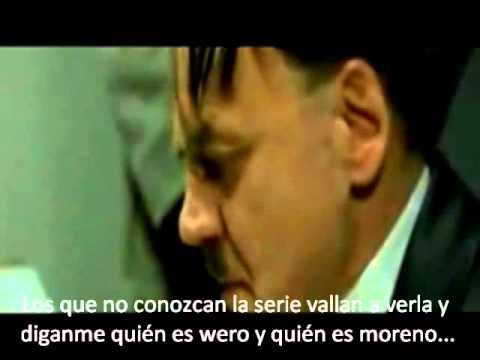 Hitler critica a El Ultimo Maestro Aire (Avatar)