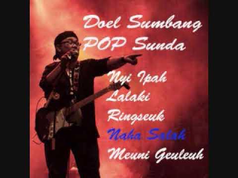 5 Lagu Pop Sunda - Doel Sumbang Part 1