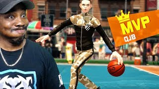 vuclip THE PROFESSOR IS A GLITCH ON XBOX ONE! 3on3 Freestyle Gameplay Ep. 4