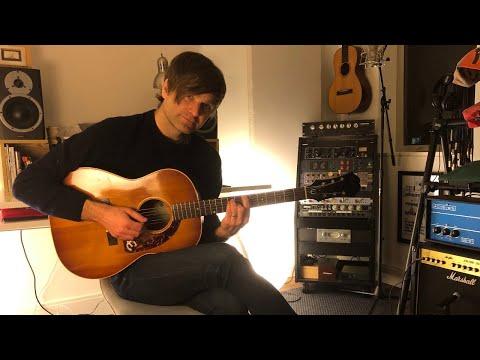 Ben Gibbard Shares Livestream Performance