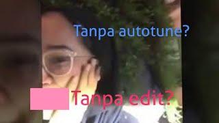 Viral | Cover Dinda full by Aininahasnul tanpa autotune | with pasangan sweet