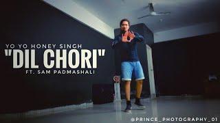 Yo Yo Is Back | Dil Chori New Song | Dance Choreography | Sam Padmashali | SKTKS