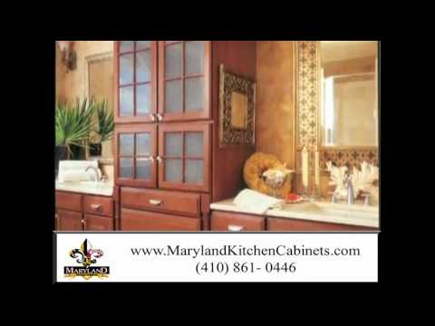 wood species cabinets what to expect maryland kitchen cabinets - Maryland Kitchen Cabinets