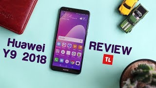 Huawei Y9 2018 Review!